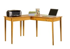 Archbold Alder Desk Return
