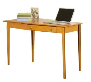 Archbold Alder Wedge Writing Desk