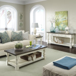 WhiteWood Tuscan Living Room Set