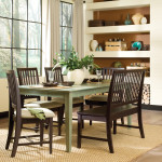 WhiteWood Kitchen and Dining Room Furniture