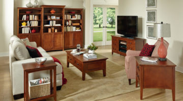 Etonnant Whittier Living Room Furniture Set At The Wooden Chair